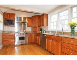 134 Fairway kitchen