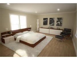 37 Elm bedroom