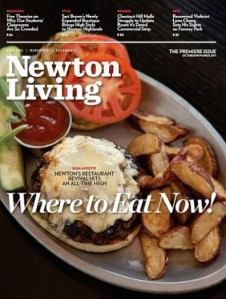 Newton Living Mag