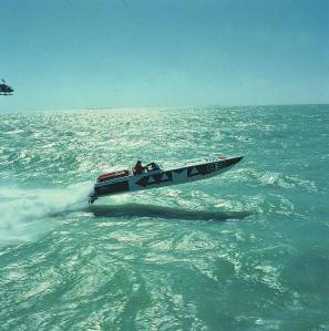 cig boat