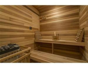 25 shef sauna