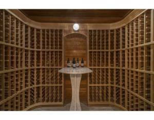 25 Shef wine