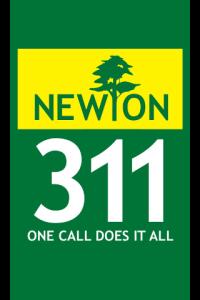 Newton 311