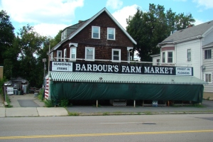 Barbour's Farm Market