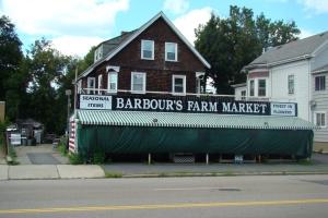 Barbour's Farm Market