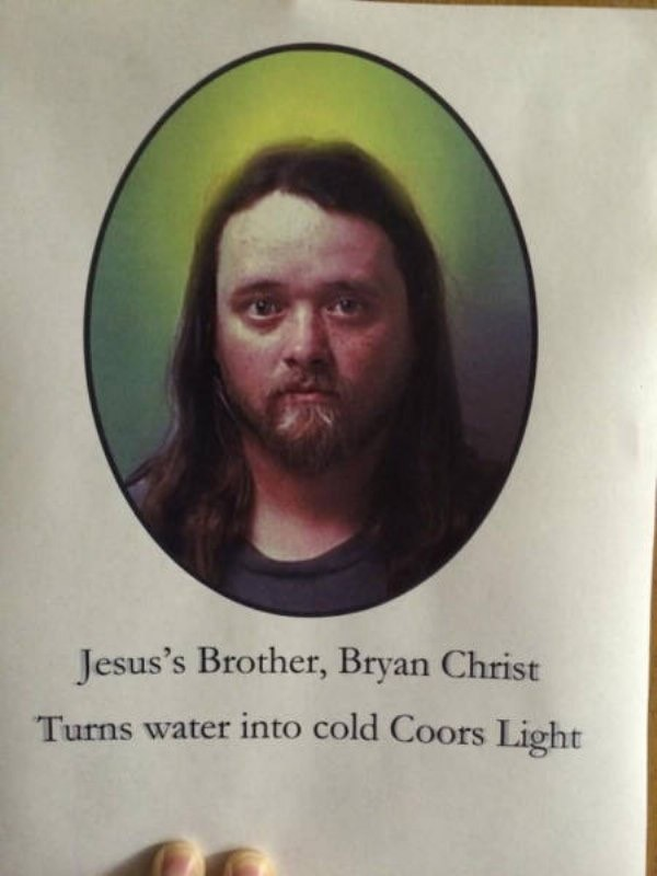 Bryan Christ