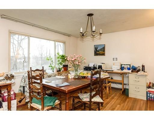 156 Otis dining room