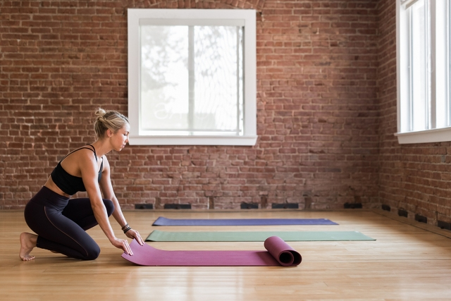 yoga-works